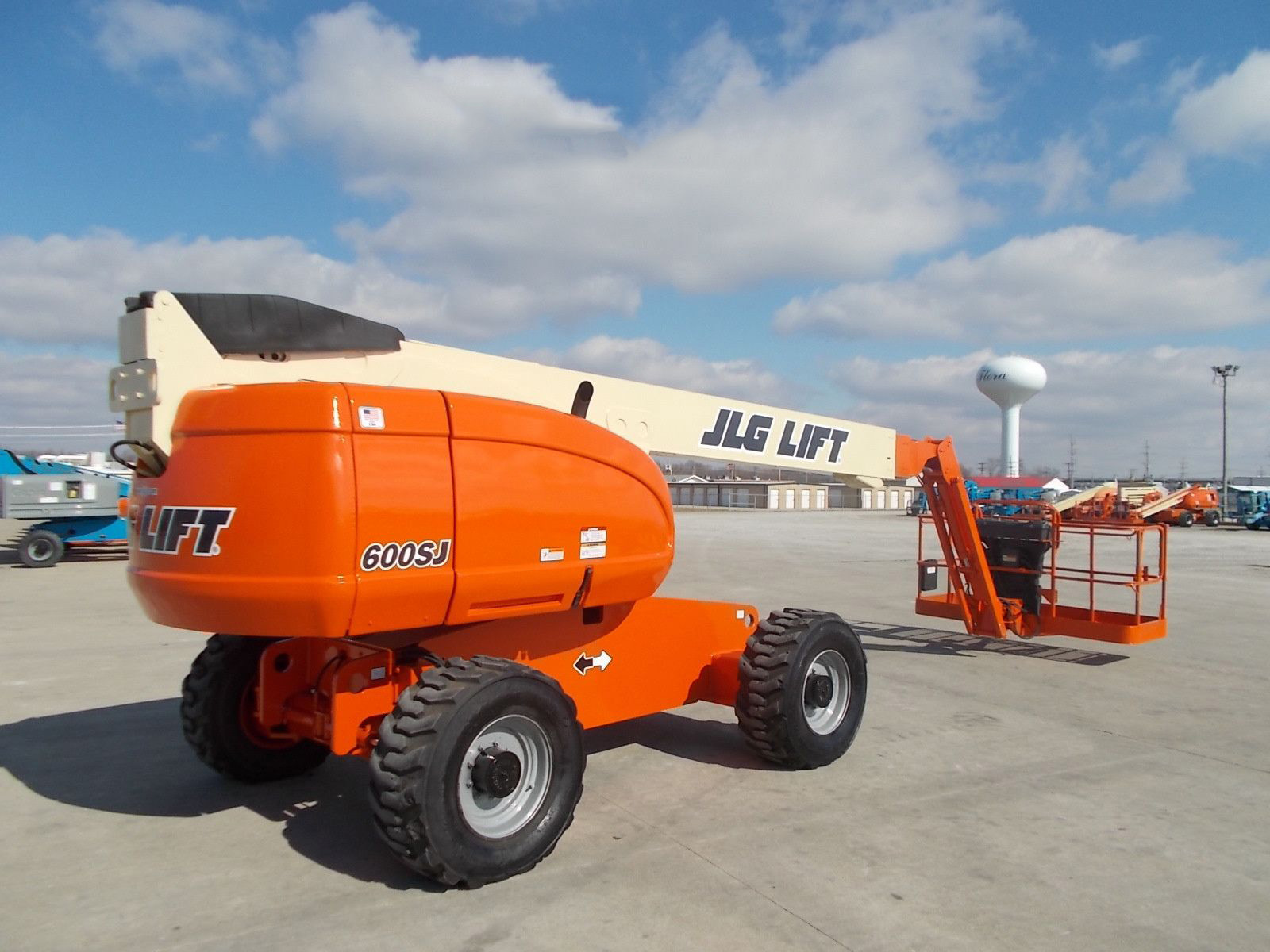 Easy Equipment Rental LLC, Dubai   Heavy Equipment
