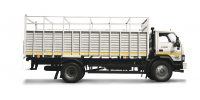 Eicher Launches A 14.5 Ton Truck - The Eicher 11.14 - Team-Bhp with 10 Ton Pickup - Rollingbulb.com