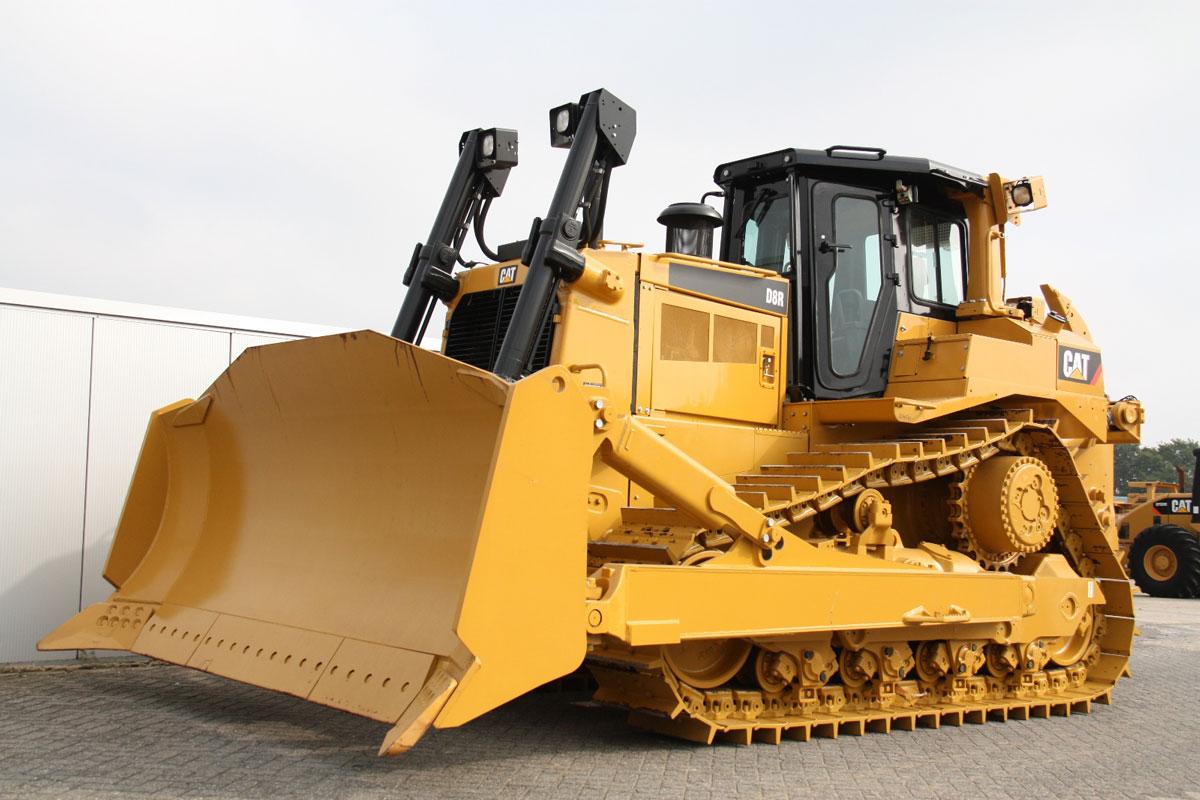 Easy Equipment Rental LLC, Dubai | Heavy Equipment